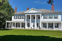 Beaconsfield Historic House, Charlottetown, Canada