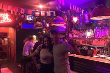 Bar Mi Pais, Barcelona, Spain