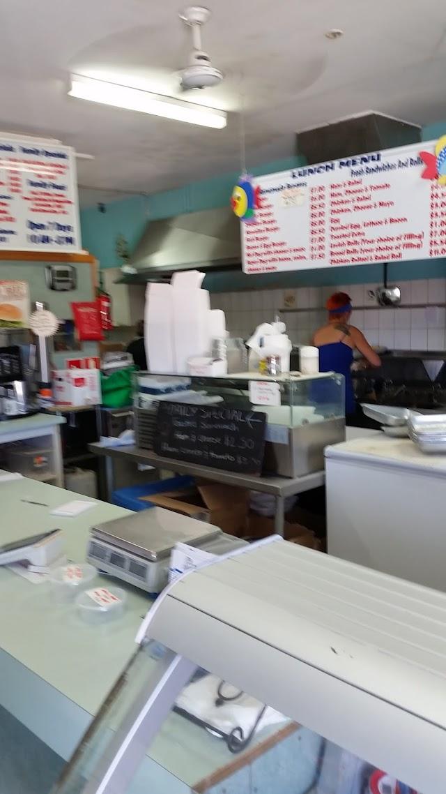Malibu Fish & Chips