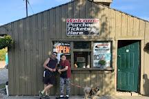 Point Pelee Karting, Leamington, Canada