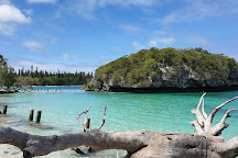 Ile des Pins Tour Guide Zerena VAMA, Ile Des Pins, New Caledonia