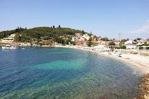 Kalamionas Beach, Kassiopi, Greece
