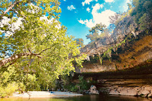 Hamilton Pool Preserve, Dripping Springs, United States