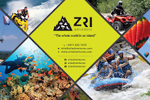 ZRI Adventures, Colombo, Sri Lanka