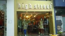 High Street mumbai