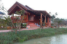 Buriram Monsters Fishing Park, Buriram, Thailand