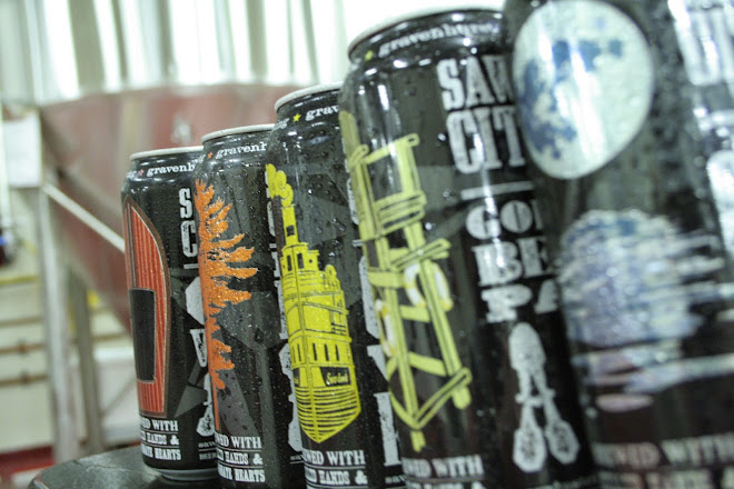 Visit Sawdust City Brewing Co  on your trip to Gravenhurst