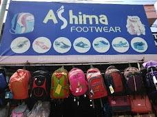 Ashima Foot Wear thiruvananthapuram