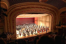 Chattanooga Symphony and Opera Association, Chattanooga, United States
