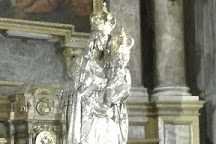 Santuario Basilica La Consolata, Turin, Italy