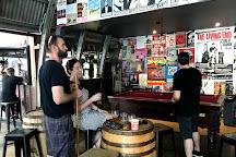 The Triffid, Brisbane, Australia