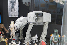 Toy Museum, Prague, Czech Republic