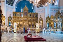 The Lords Resurrection Cathedral, Narva, Estonia
