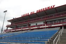 Lucas Oil Speedway, Wheatland, United States