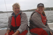 Mylor Sailing and Powerboat School, Falmouth, United Kingdom