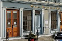 Mystic Museum of Art, Mystic, United States