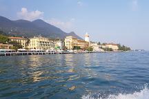SirmioneBoats - Consorzio Motoscafisti Sirmione, Sirmione, Italy