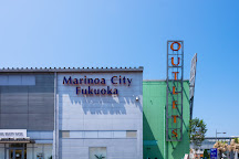 Marinoa City Fukuoka, Fukuoka, Japan