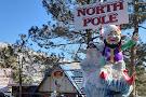 North Pole Colorado Santa's Workshop