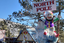 North Pole Colorado Santa's Workshop, Cascade, United States