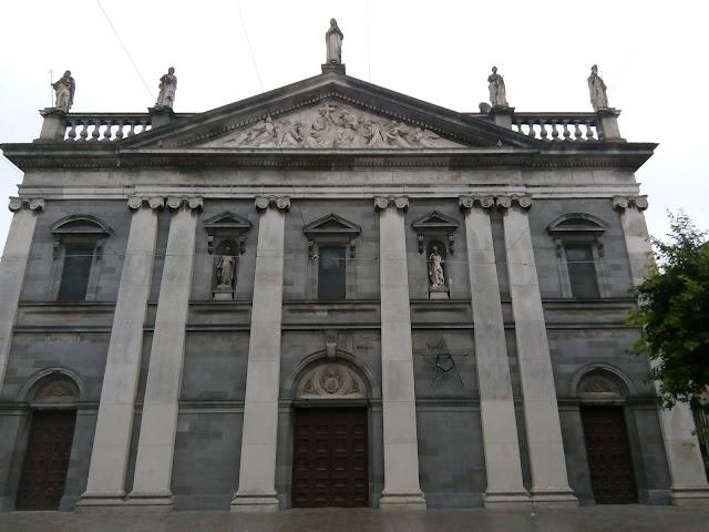 Cathédrale de la Sainte-Trinité de Waterford