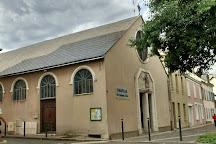 Chapelle Saint Eman, Chartres, France