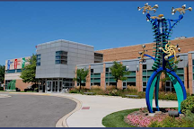 Discovery Center Museum, Rockford, United States