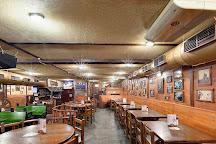 Docker Pub, Kyiv (Kiev), Ukraine