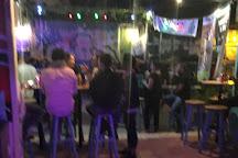 UP2U Bar, Siem Reap, Cambodia