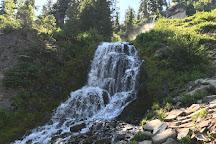 Vidae Falls, Crater Lake National Park, United States