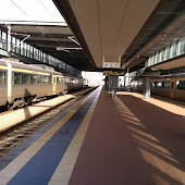 Станция  Aveiro