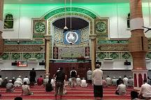 Masjid Oman (Mesjid Agung Al-Makmur), Banda Aceh, Indonesia