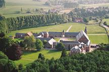 La Grande Abbaye de La Ramee, Jodoigne, Belgium
