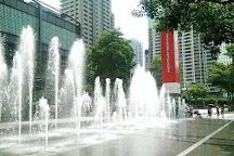 Shin Kong Mitsukoshi Taichung Zhonggang, Taichung, Taiwan