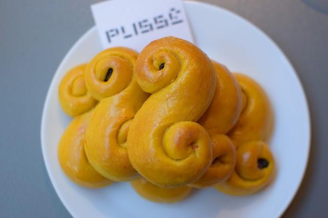 Café Plissé
