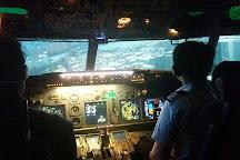 Flight Experience, Melbourne, Australia