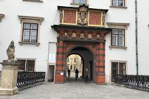 Kaiserliche Schatzkammer Wien, Vienna, Austria