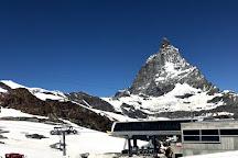 Trockener Steg, Zermatt, Switzerland