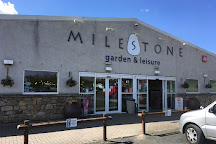Milestone Garden and Leisure, Newtown St Boswells, United Kingdom
