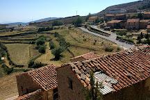 Castillo de Puertomingalvo, Puertomingalvo, Spain