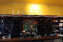 Locals Tasting Room, Geyserville, United States