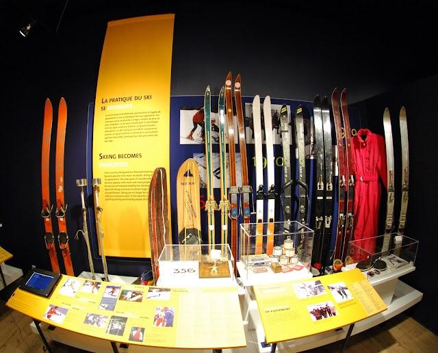 Laurentian Ski Museum