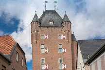 Klever Tor, Xanten, Germany