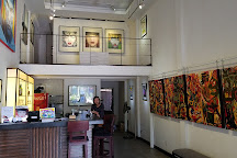 One Eleven Gallery, Siem Reap, Cambodia