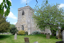 All Saints Church, Brill, United Kingdom
