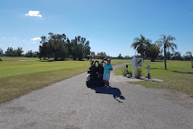 Rolling Green Golf Club, Sarasota, United States
