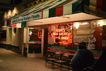 Little Italy, San Diego, United States