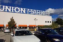 Union Market, Washington DC, United States
