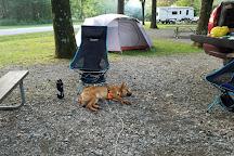 Ferne Clyffe State Park, Goreville, United States
