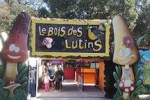 Le Bois des Lutins 06, Villeneuve-Loubet, France